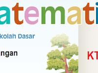 Soal-Soal UH Matematika KTSP Kelas 5 Semester 2