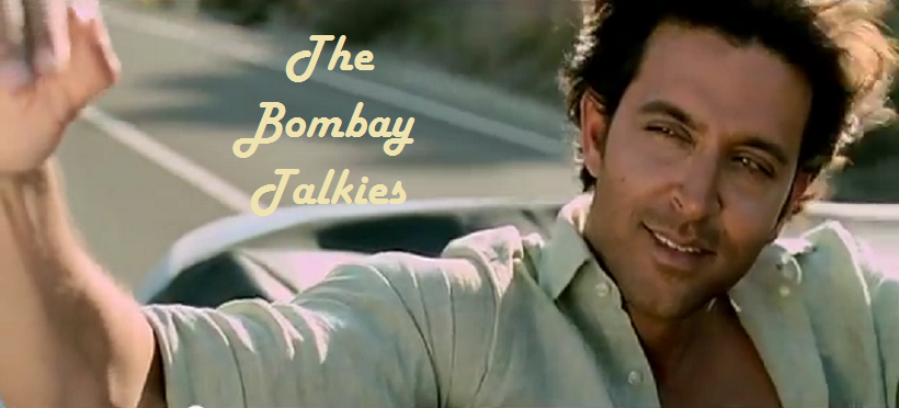 The Bombay Talkies