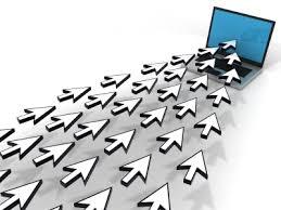 Como aumentar visitas web, una avalancha de tráfico cualificado