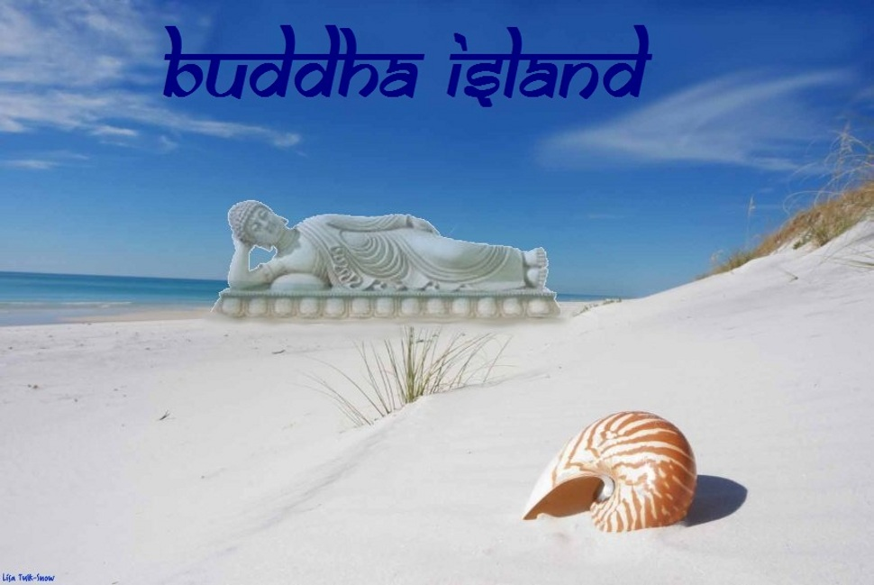 Buddha Island