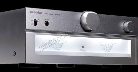 stereonomono technics su c700. Black Bedroom Furniture Sets. Home Design Ideas
