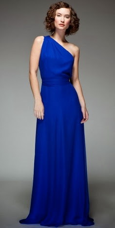 See More Blue Bridesmaid Dresses
