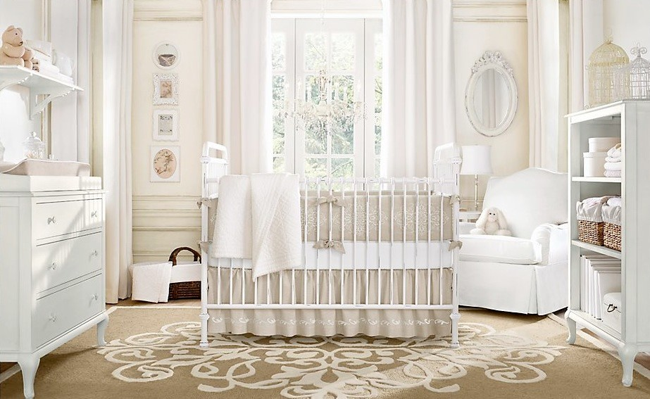 cuarto del beb