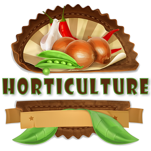 My horticulture website