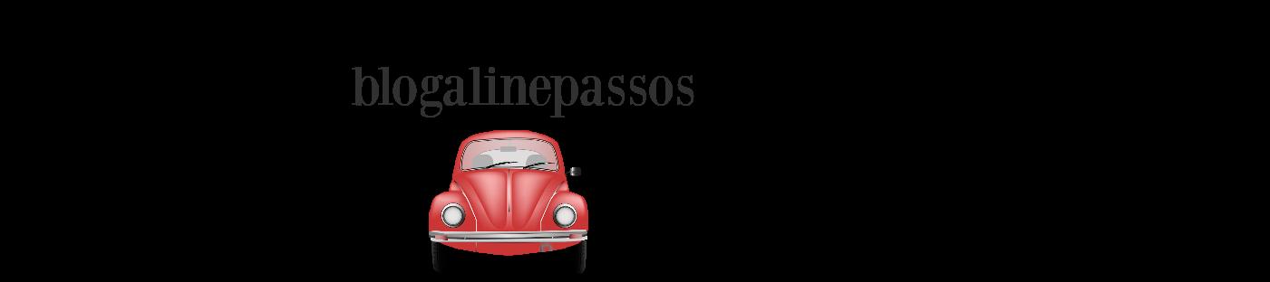 Blog Aline Passos.