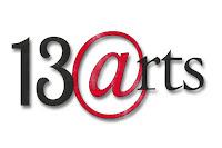 Guest Designer for 13@rts