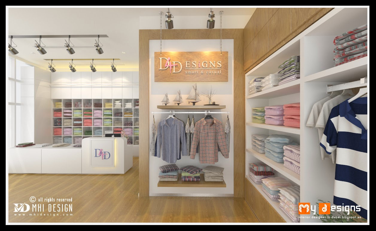 You Can Select More Dubai Shop Interior Design Images