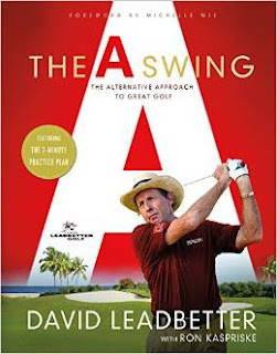 The A Swing cover