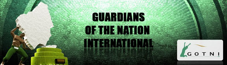 Guardians Of The Nation International
