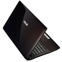 Asus K53BR laptop
