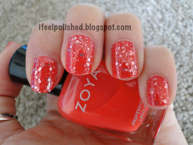 Zoya Kate Birchbox Jelly Sandwich