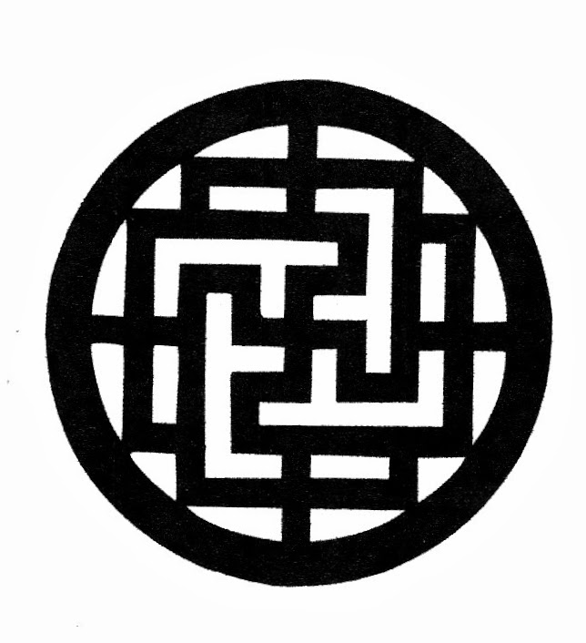 The Buddhist Symbol Hanji Korean Culture