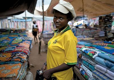 AMÉRICA/BRASIL - Refugiados africanos pedem asilo ao governo brasileiro