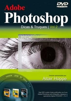Adobe Photoshop Dicas & Truques photoshopp