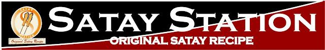 satay station