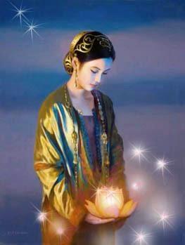 Reiki, un camino de amor y sanación