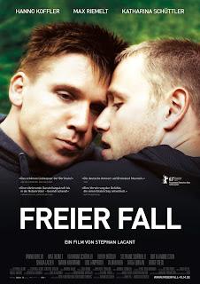 Free Fall (2013) Freier Fall