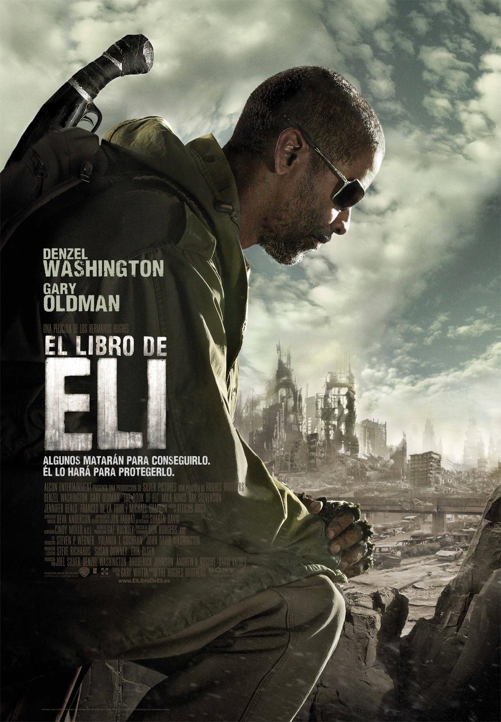 El Libro De Eli (2009)