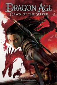 Capa do Filme Dragon Age Dawn Of The Seeker   BRRip XviD   2012 | Baixar Filme Dragon Age Dawn Of The Seeker   BRRip XviD   2012 Downloads Grátis