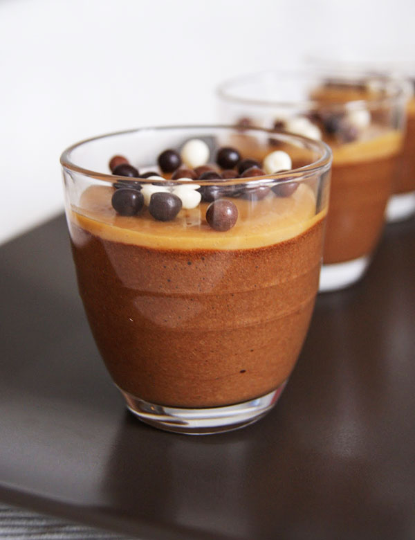 ... Make Perfect Chocolate Mousse All The Time | All About Women's Things