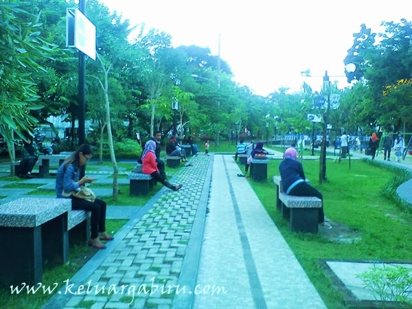 Merbabu Family Park Malang
