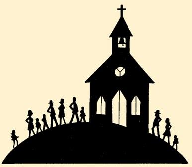 JANGAN MENGAKU KRISTEN JIKA BELUM MEMILIKI 3 KEBIASAAN INI!