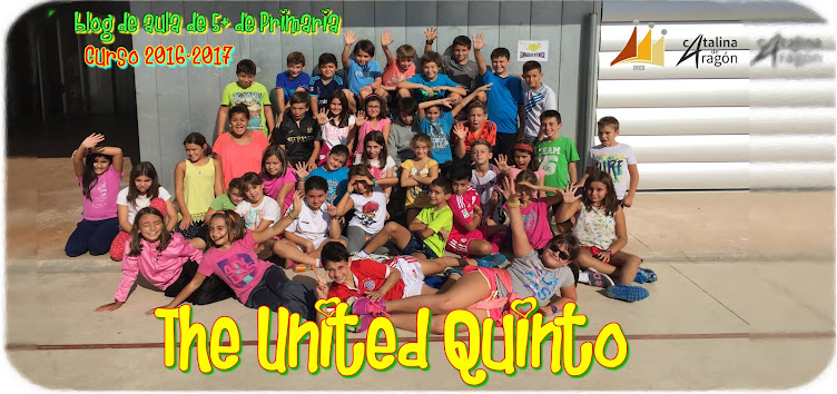 The United Quinto