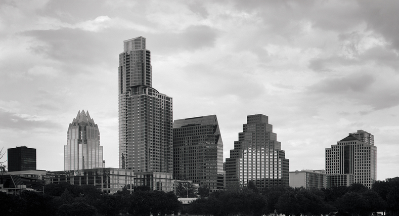 Austin, Texas: The World's Greatest City