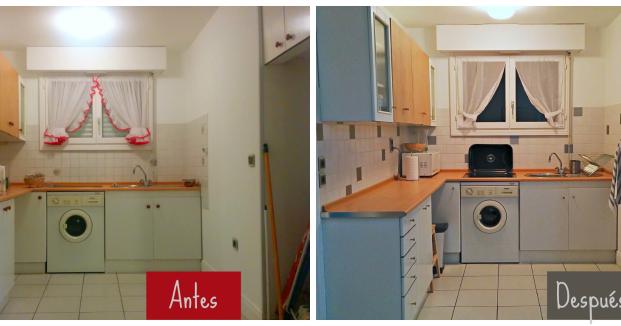 Que ficha eres tu renueva tu cocina por 50 euros - Cocinas por 2000 euros ...