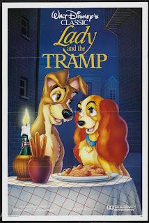Ver online:La dama y el vagabundo (Lady and the Tramp) 1995