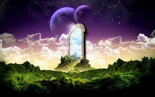 Stwórca - Wszechświat - Człowiek