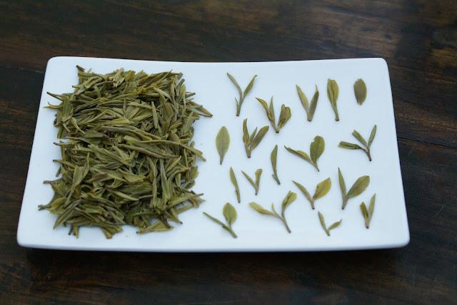 Blog de thé