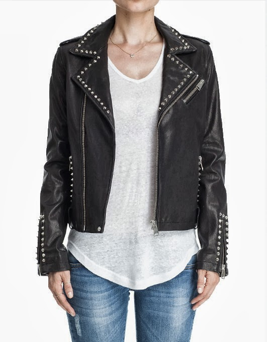 AnineBing_studded_leather_biker_jacket
