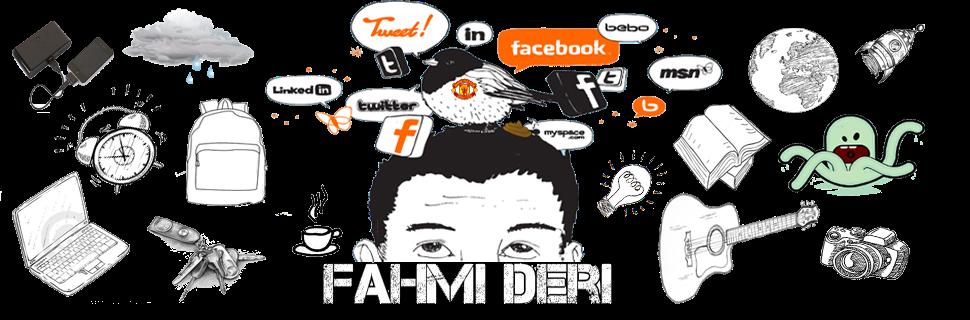 Fahmi Deri