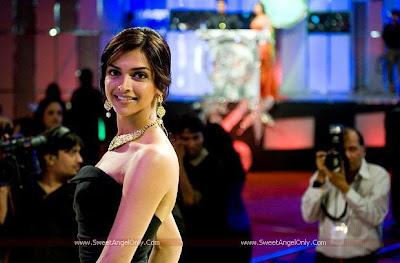 Deepika Padukone Bollywood Girl Wallpaper