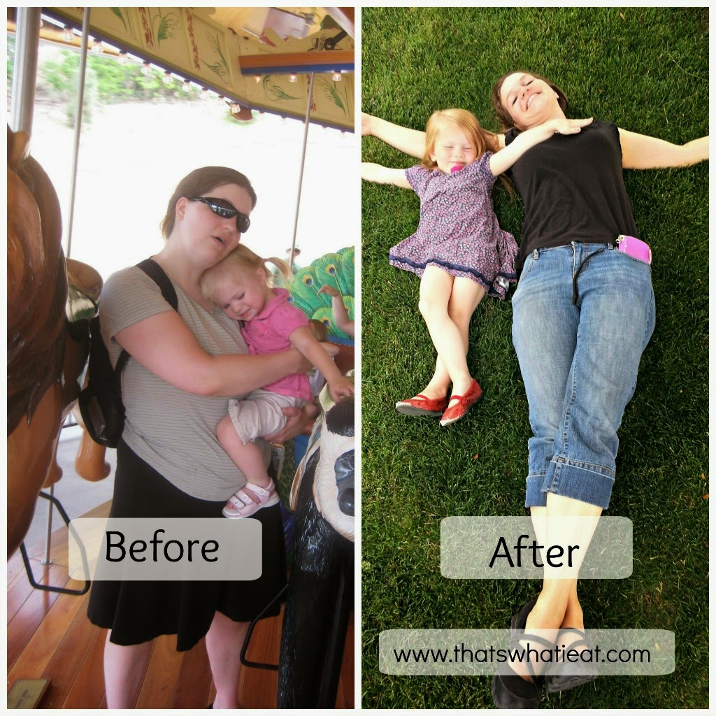 I lost 70 pounds by changing to Real Food, I can show you how, too!