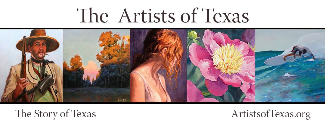 Artists of Texas State Blog