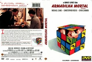 ARMADILHA MORTAL (1982)