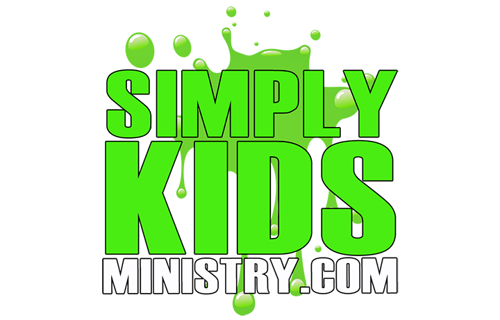 "Simply Kids Ministry ""A Concoction of Stuff for KidMin"""