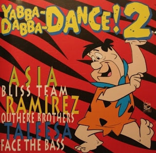 Yabba Dabba Dance 2 (Italian Edition) 1995