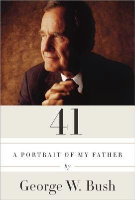 41: A Portrait of My Father (epub)