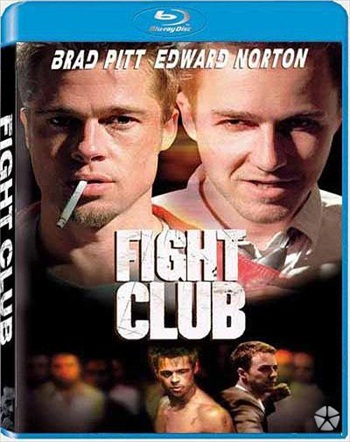 Fight Club 1999 Dual Audio Hindi Bluray Download