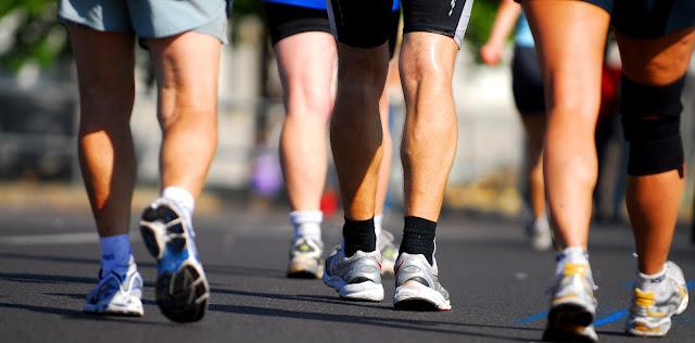 Cegah kanker payudara dengan rutin berjalan kaki