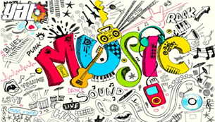 Sección: La Música del momento