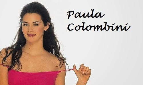 PAULA COLOMBINI