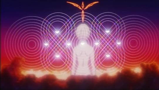 Evangelion human instrumentality Projekt Hentai