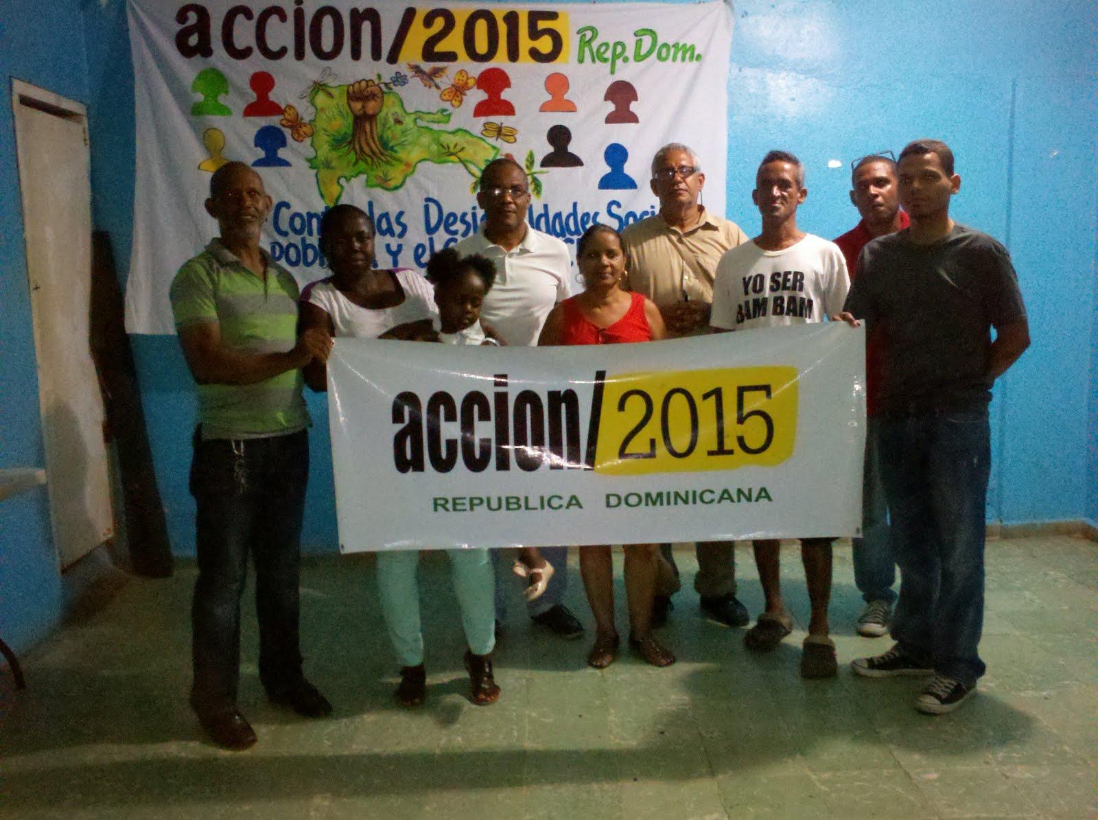 Acción/2015