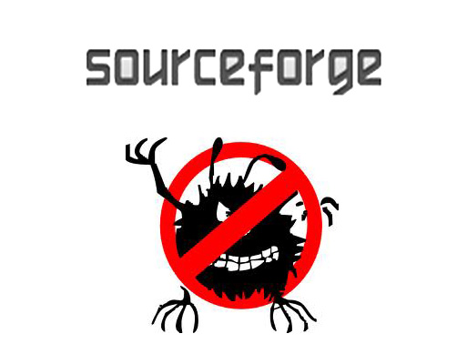 SourceForge = Adware