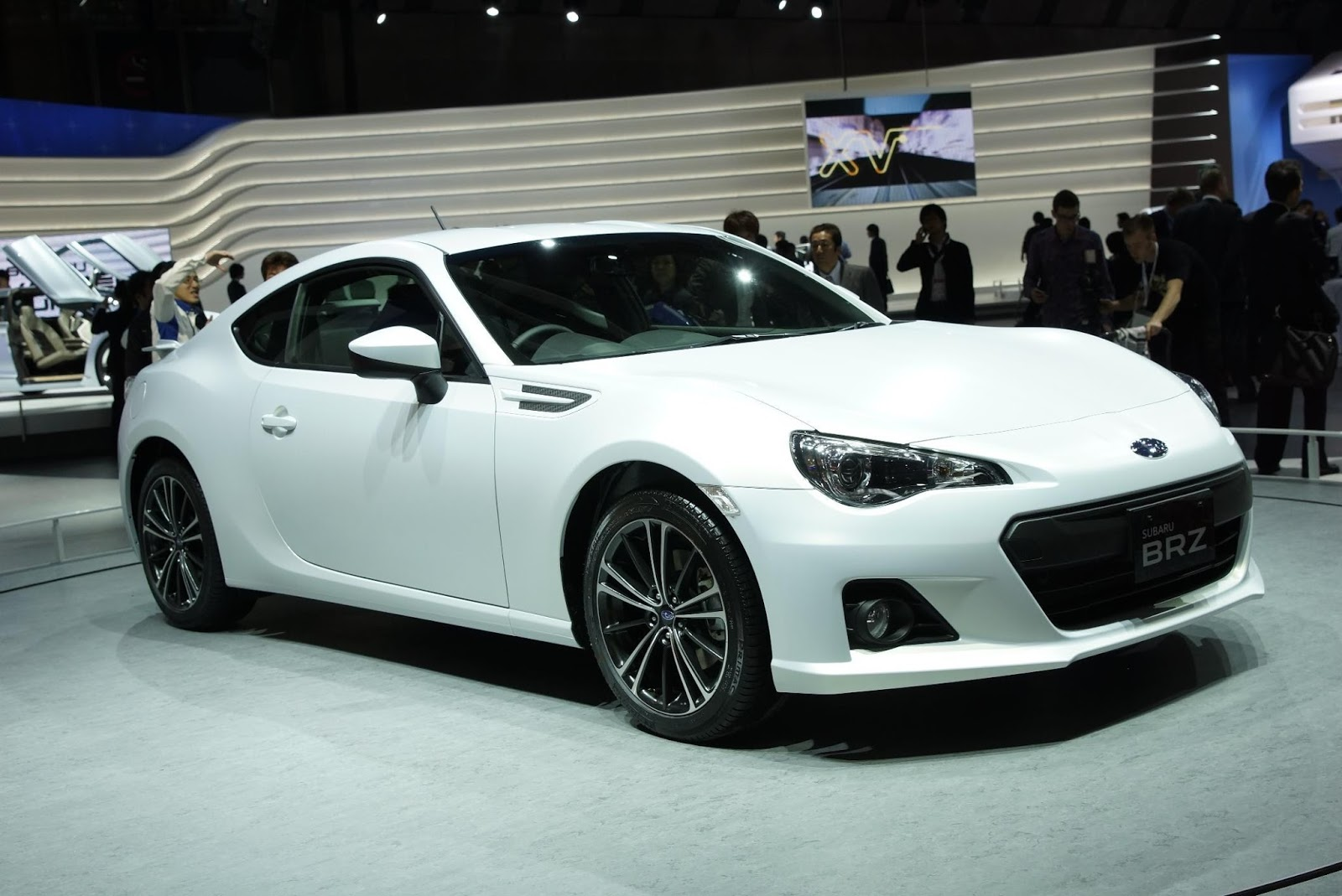 2015 subaru brz turbo 1080p wallpapers. Black Bedroom Furniture Sets. Home Design Ideas