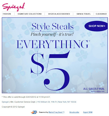 Mar. 1, 2012 Spiegel email